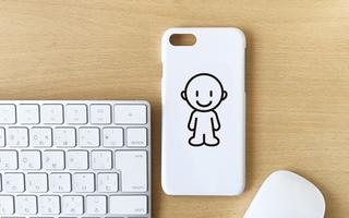 EeQ iPhone7ケースで感じた、シンプルデザインのバランス感覚